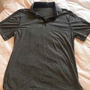 Men's Lululemon Collared Shirt